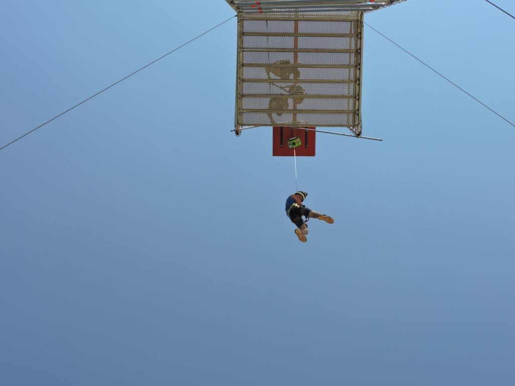 Quick jump - one jump
